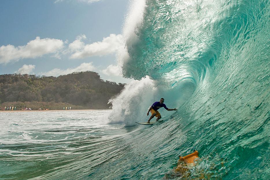 Gabriel O Pensador Waves
