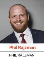 Phil Rajzman