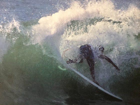 Dadá Figueiredo, Gunston 500, África do Sul, 1985. Foto: Bruno_Alves.