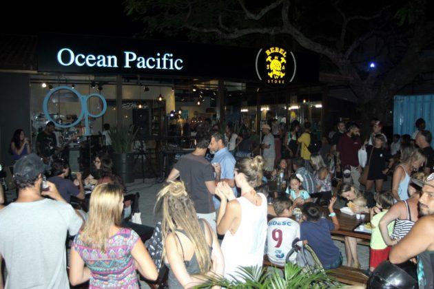 OP Concept Store, Lagoa da Conceição, Florianópolis (SC). Foto: Basílio Ruy.