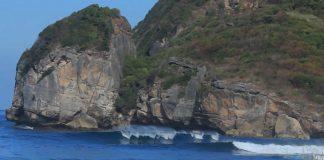 Passagem por Sumbawa