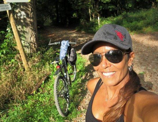 Marjorie Mariano, North Shore de Oahu, Havaí. Foto: Reprodução