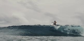 Mentawai às cegas