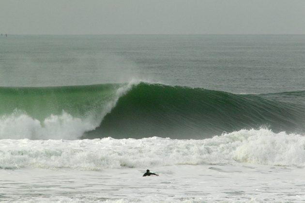 Ocean Beach, São Francisco, Califórnia (EUA). Foto: Pedro Bala.