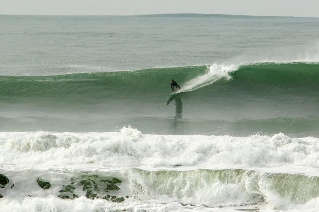 Felipe Silva, Ocean Beach, São Francisco, Califórnia (EUA). Foto: Pedro Bala.