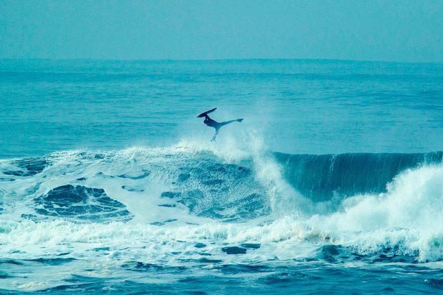 Marcelo Freitas, Ocean Beach, São Francisco, Califórnia (EUA). Foto: Pedro Bala.