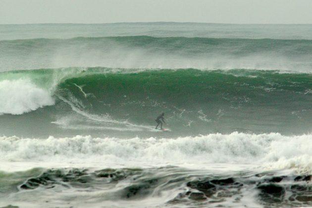 Marcos Tirox, Ocean Beach, São Francisco, Califórnia (EUA). Foto: Pedro Bala.