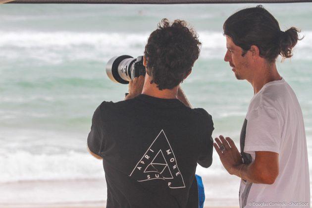 Ronaldo Silveira e Erick Bark, Florianópolis (SC). Foto: Douglas Cominski / Shotspot.com.br.
