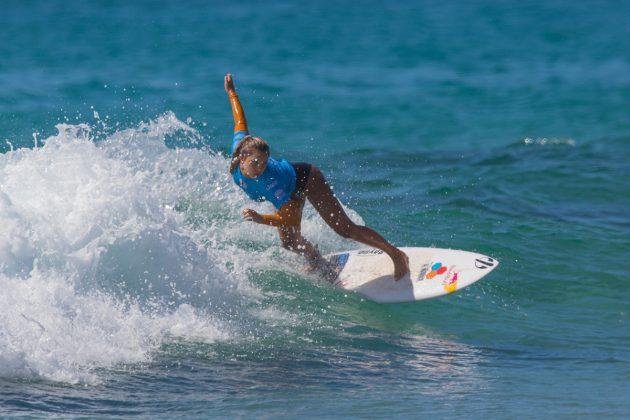 Tainá Hinckel, Mundial Pro Junior 2017, Kiama, Austrália. Foto: WSL / Smith.