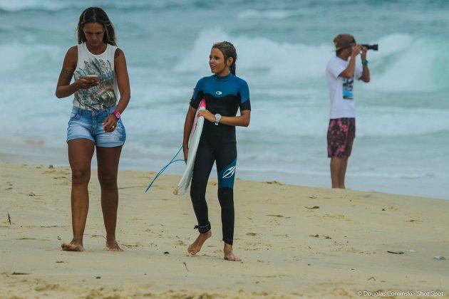 Thiara e Luara Mandelli, Florianópolis (SC). Foto: Douglas Cominski / Shotspot.com.br.