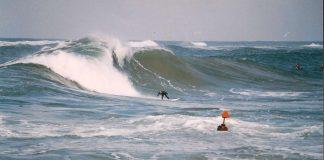 O surfe em Israel