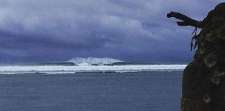 Surfista morre em Bali