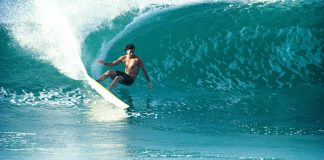Searching for Tom Curren