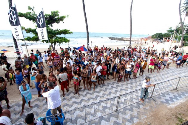 Pena Paracuru Pro 2018. Ronco do Mar, Paracuru (CE). Foto: Lima Jr.