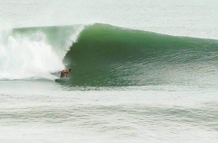 Betinho Rosa, Ceará