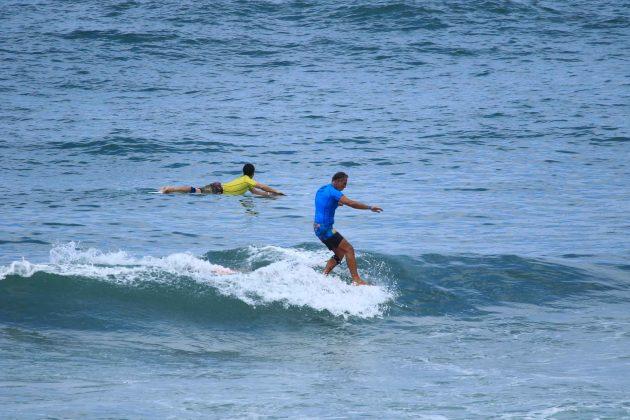 Beto Fernandes, Fico Surf Festival 2018, praia do Tombo, Guarujá (SP). Foto: Silvia Winik.