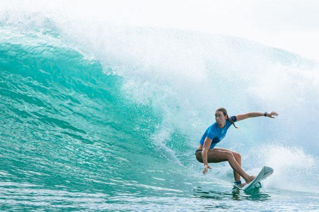 Bianca Buitendag, Roxy Pro 2018, Gold Coast, Austrália. Foto: WSL / Sloane.