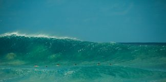 O vídeo do swell