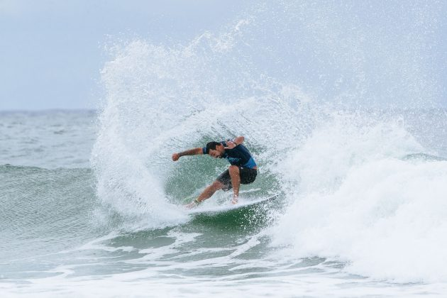 Willian Cardoso, Quiksilver Pro 2018, Gold Coast, Austrália. Foto: WSL / Sloane.