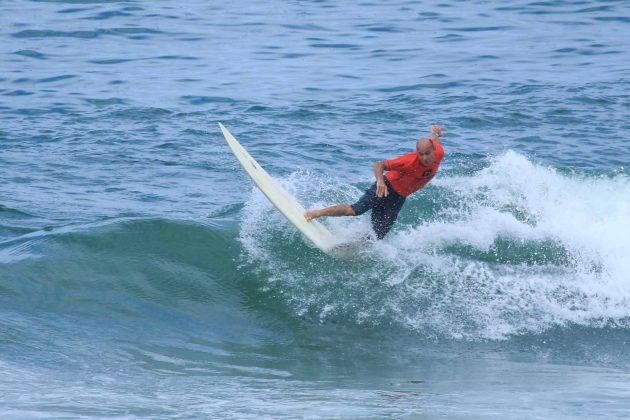 Daniks Fischer, Fico Surf Festival 2018, praia do Tombo, Guarujá (SP). Foto: Silvia Winik.