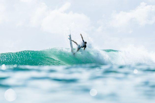 Leonardo Fioravanti, Quiksilver Pro 2018, Gold Coast, Austrália. Foto: WSL / Sloane.