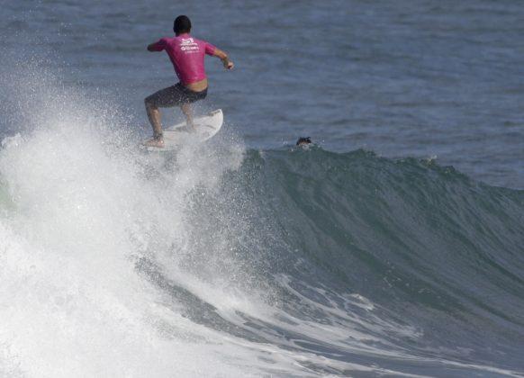 André Gonçalves. Silverbay Catarinense 2018, Praia da Ferrugem, Garopaba. Foto: Basilio Ruy/P.P07