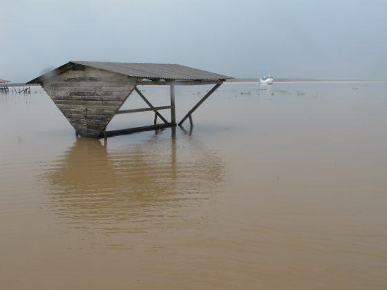 Imagens do Araguari, Pororoca do Rio Araguari (AP). Foto: Skeet.