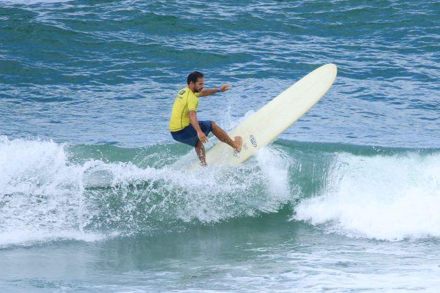 Jaime Viudes, Fico Surf Festival 2018, praia do Tombo, Guarujá (SP). Foto: Silvia Winik.