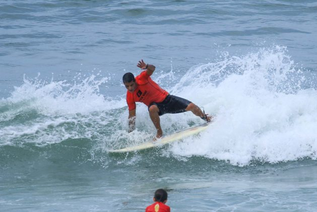 Jair Oliveira, Fico Surf Festival 2018, praia do Tombo, Guarujá (SP). Foto: Silvia Winik.