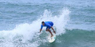 Surfa Brasil volta à disputa