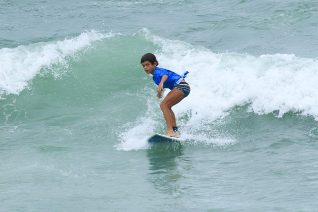 Lucas Sales, Fico Surf Festival 2018, praia do Tombo, Guarujá (SP). Foto: Silvia Winik.