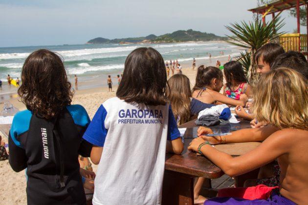 Projeto NIAS, Ferrugem, Garopaba (SC). Foto: Roberta_Borges.