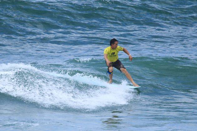 Marcelinho do Tombo, Fico Surf Festival 2018, praia do Tombo, Guarujá (SP). Foto: Silvia Winik.