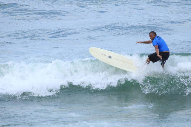 Orlando Nativo, Fico Surf Festival 2018, praia do Tombo, Guarujá (SP). Foto: Silvia Winik.