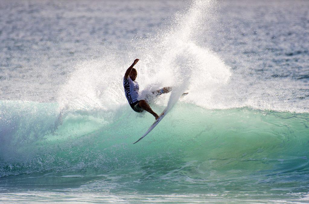 Vissla Sydney Surf Pro 2018, Manly Beach, Austrália