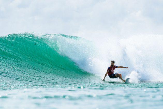 Matt Wilkinson, Quiksilver Pro 2018, Gold Coast, Austrália. Foto: WSL / Sloane.