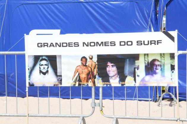 Fico Surf Festival 2018, Praia do Tombo, Guarujá (SP). Foto: Silvia Winik.
