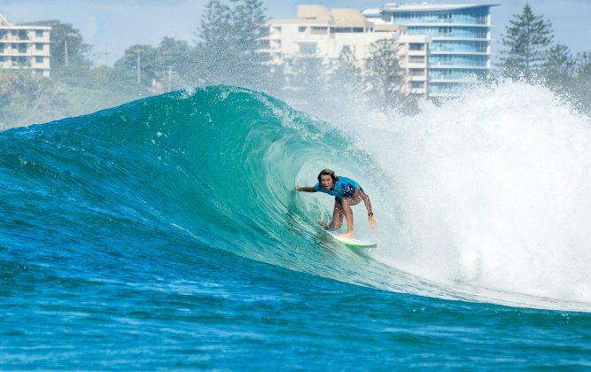 Keely Andrew, Roxy Pro 2018, Gold Coast, Austrália. Foto: WSL / Cestari.