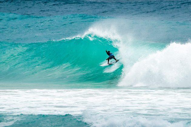 Tomas Hermes, Quiksilver Pro 2018, Gold Coast, Austrália. Foto: WSL / Cestari.