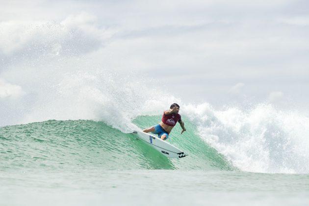 Joel Parkinson, Quiksilver Pro 2018, Gold Coast, Austrália. Foto: WSL / Cestari.