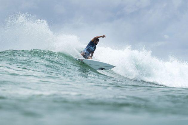 Michael Rodrigues, Quiksilver Pro 2018, Gold Coast, Austrália. Foto: WSL / Cestari.