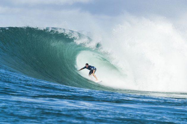 Julian Wilson, Quiksilver Pro 2018, Gold Coast, Austrália. Foto: WSL / Cestari.
