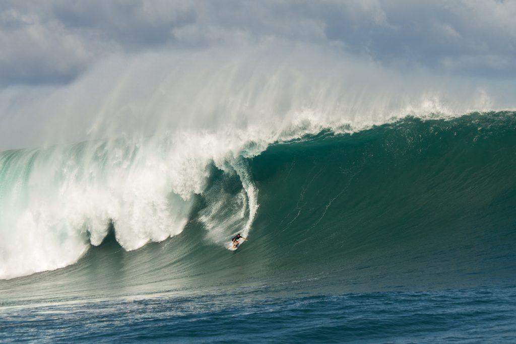 Jaws, Maui, Havaí