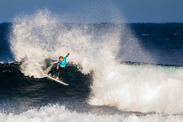 Coco Ho. Margaret River Pro 2018, Surfers Point, Austrália. Foto: WSL / Dunbar