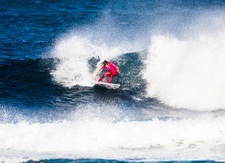 Margaret River Pro 2018, Surfers Point, Austrália