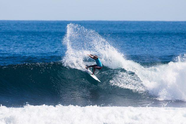 Malia Manuel. Margaret River Pro 2018, Surfers Point, Austrália. Foto: WSL / Dunbar