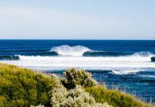 Surfers Point, Margaret River, Austrália