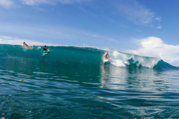 Marina Savochkina. Ilhas Mentawai, Indonésia. Foto: Bruno Veiga / Liquid Eye