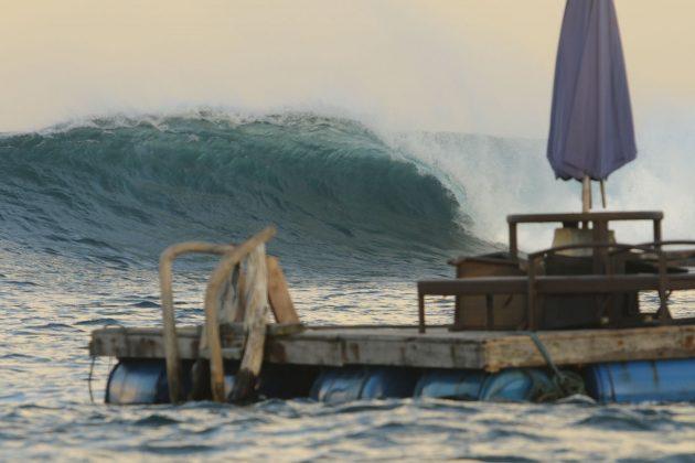 Ilhas Mentawai. Indonésia. Foto: Bruno Veiga / Liquid Eye