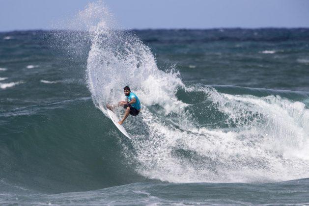 Willian Cardoso tem um trabalho consistente com a Snapy e não é de agora. Foto: WSL / Heff